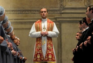 The Young Pope Review HBO Jude Law Lenny