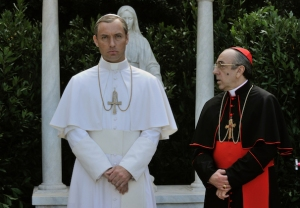 The Young Pope Review HBO Jude Law