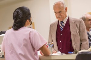This Is Us Episode 12 The Big Day Gerald McRaney Dr. K