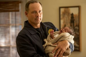 This Is Us Episode 12 The Big Day Joe Firefighter