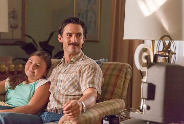 This Is Us Episode 12 The Big Day Jack