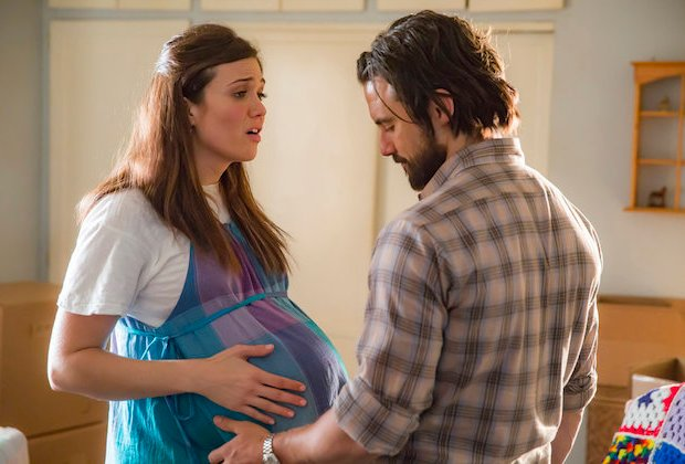 This Is Us Recap Season 1 Episode 12
