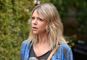 Kaitlin Olson The Mick