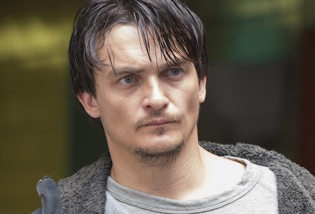 Rupert Friend Homeland