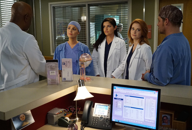greys anatomy season 13 episode 14 recap