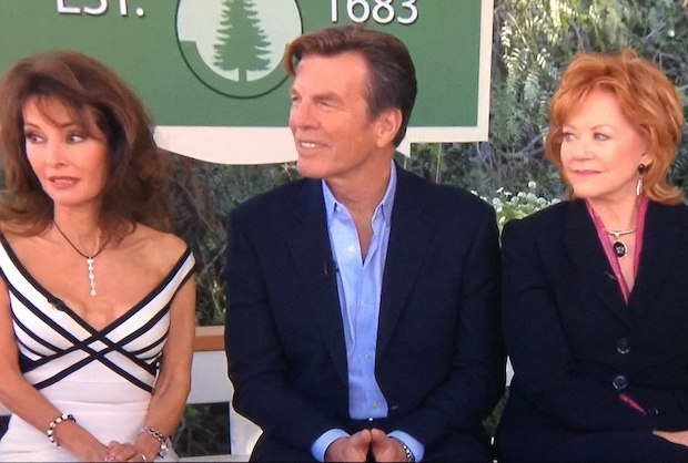 All My Children Reunion Home & Family
