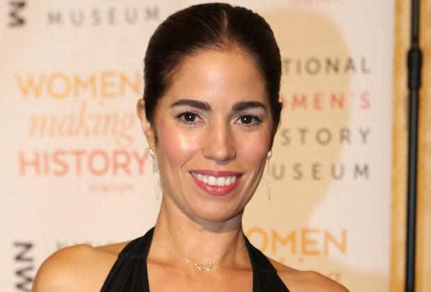 Ana Ortiz Charlie Foxtrot Cast Pilot