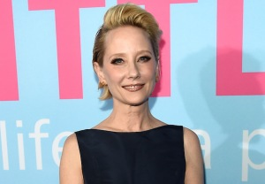 Chicago PD Anne Heche