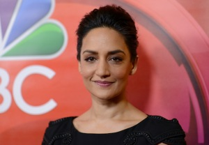 Archie Panjabi Cast Fox Drama Pilot College Sexual Assault
