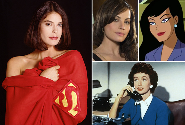 Best Lois Lane