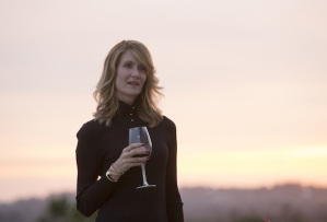 Big Little Lies HBO Laura Dern