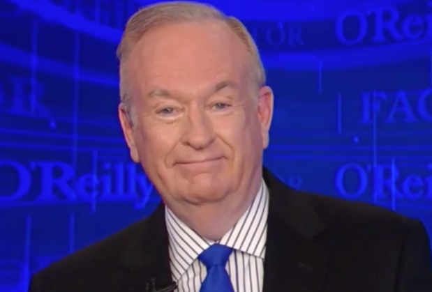 Bill O'Reilly Putin Apology Trump Fox News