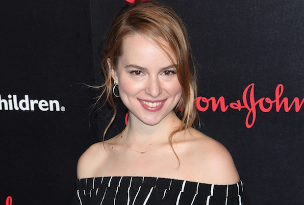 Bridgit Mendler Cast Thin Ice Fox Comedy Pilot Antarctica