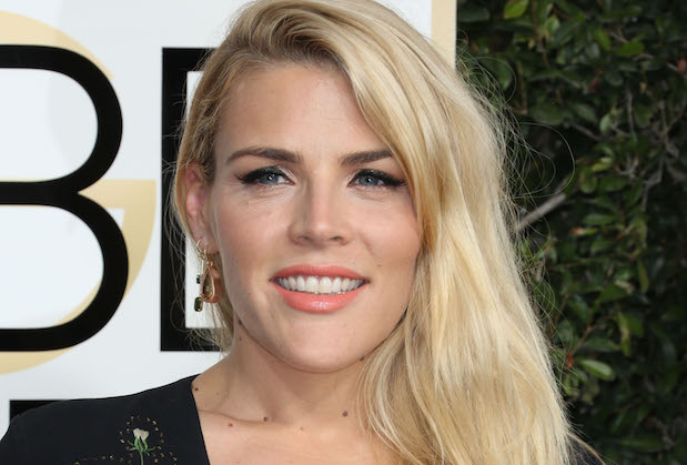 Busy Philipps The Sackett Sisters
