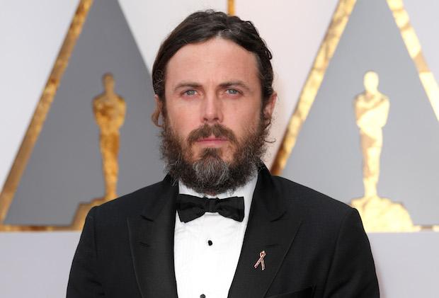 Oscars Casey Affleck Best Actor