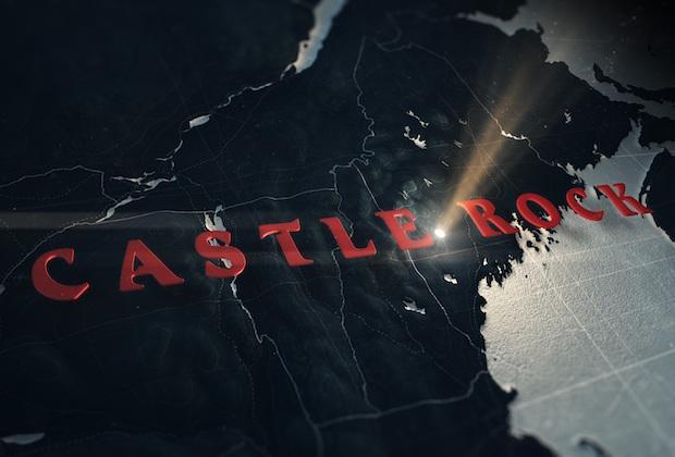 Castle Rock Hulu Series Order Stephen King J.J. Abrams