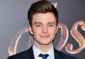 Chris Colfer New TV Series