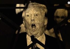 Circus Season 2 Showtime Trump