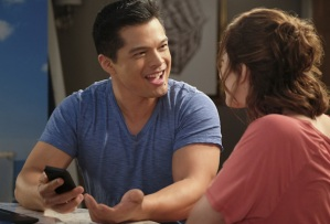 Crazy Ex Girlfriend Season 2 Finale Josh