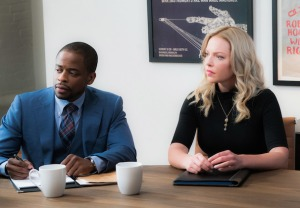 Doubt Cancelled CBS Katherine Heigl Dule Hill