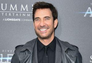 Dylan McDermott LA --> Vegas Cast Pilot