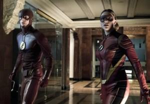 Flash Season 3 Preview