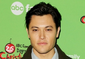 Fox Marvel Mutant Drama Blair Redford