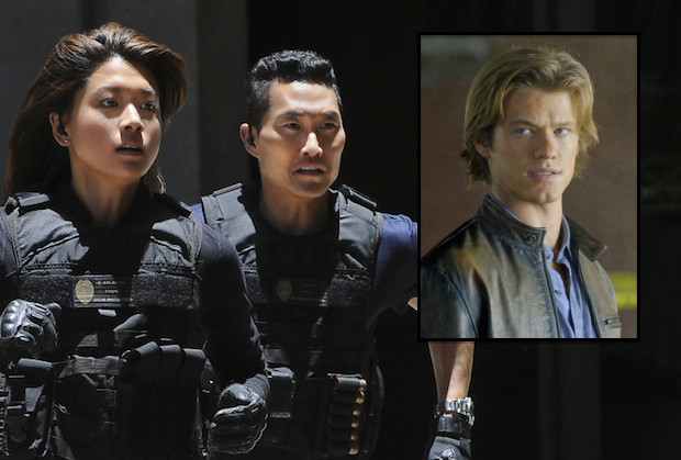 Hawaii Five-0 MacGyver Crossover