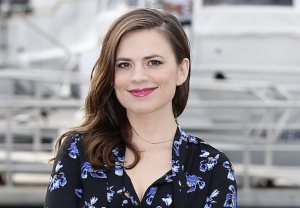 Hayley Atwell Cast Howards End Starz BBC Miniseries