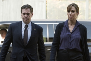 Homeland Recap Season 6 Episode 5 Keane