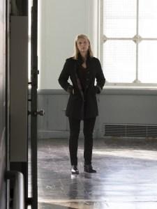 Homeland Season 6 Episode 6 The Return Carrie