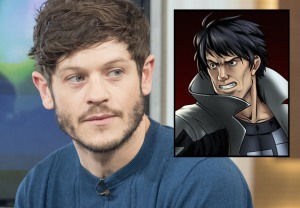 Inhumans Cast Iwan Rheon Maximus