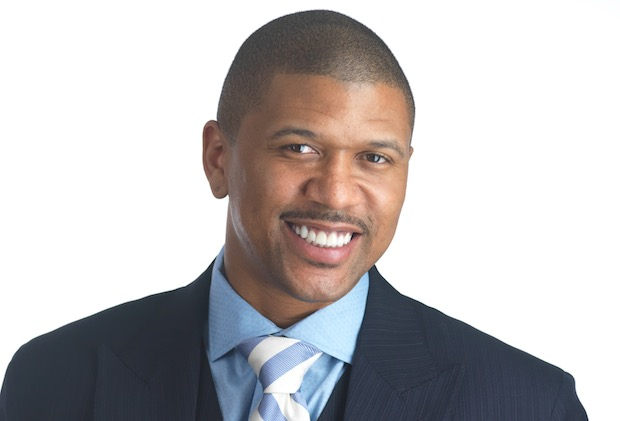 Jalen Rose ABC Pilot