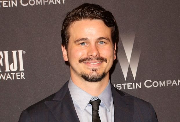 Jason Ritter The Gospel of Kevin
