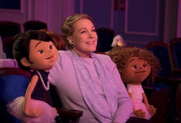Julies Greenroom Preview Netflix