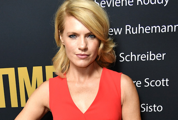 Kathleen Rose Perkins Good Girls