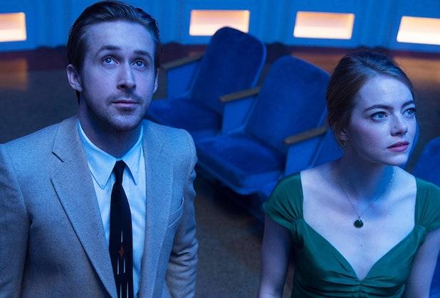 La La Land Wins Best Picture