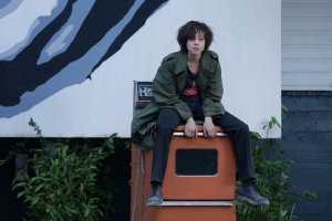 Legion Episode 2 FX Lenny Aubrey Plaza