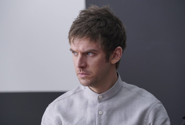 Legion Recap Series Premiere FX Dan Stevens David