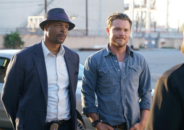 Lethal Weapon Renewed