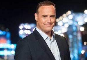 Matt Iseman Celebrity Apprentice
