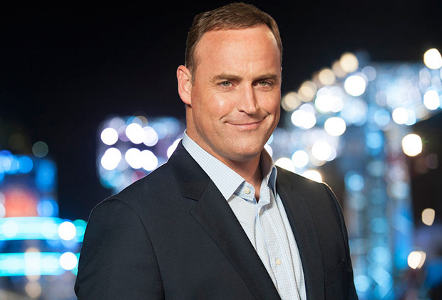 Matt Iseman Celebrity Apprentice