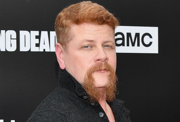 Michael Cudlitz The Trustee