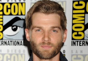 Mike Vogel For God and Country