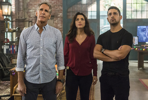 NCIS New Orleans Ratings