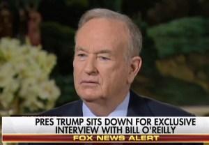 O'Reilly Krelin Killer Apology