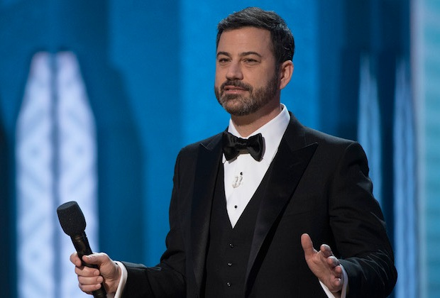 Oscars Ratings Kimmel 2017