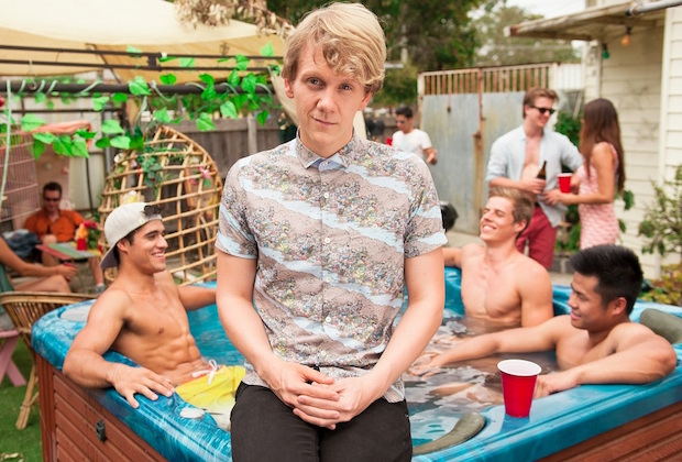 Please Like Me Cancelled Ending Hulu Season 4