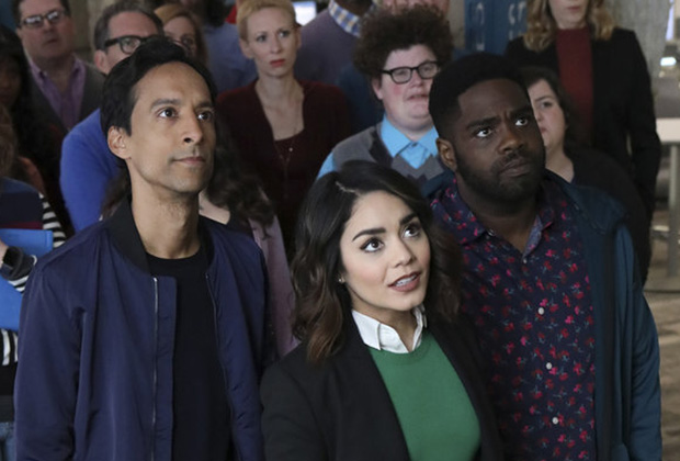 Powerless Series Premiere