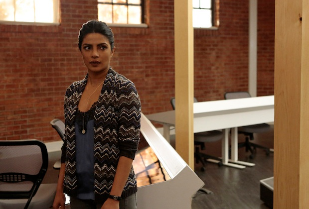 Quantico Renewed Cancelled Season 3 ABC